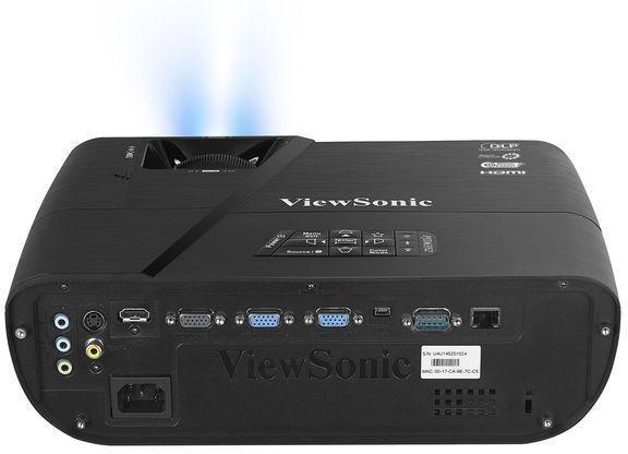 Купить Проектор ViewSonic PJD6352 (PJD6352) фото 3