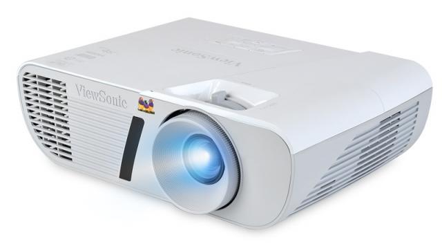 Купить Проектор ViewSonic PJD5255L (PJD5255L) фото 2