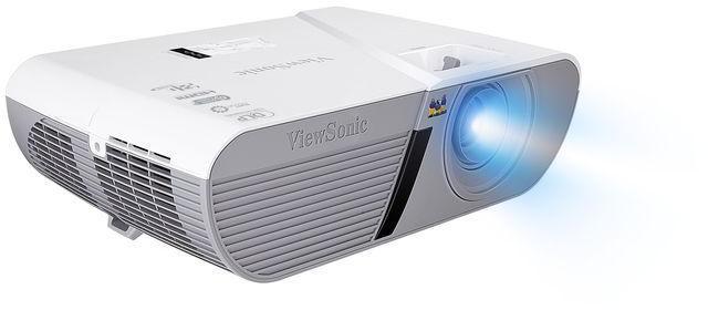Купить Проектор ViewSonic PJD5155L (PJD5155L) фото 2