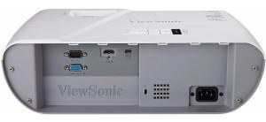 Купить Проектор ViewSonic PJD5155L (PJD5155L) фото 3