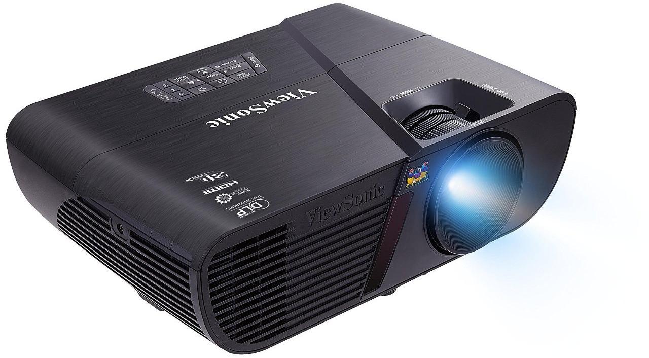 Купить Проектор ViewSonic PJD5255 (PJD5255) фото 2