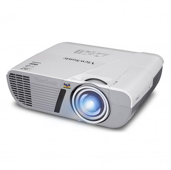 Купить Проектор ViewSonic PJD6352LS (PJD6352LS) фото 1
