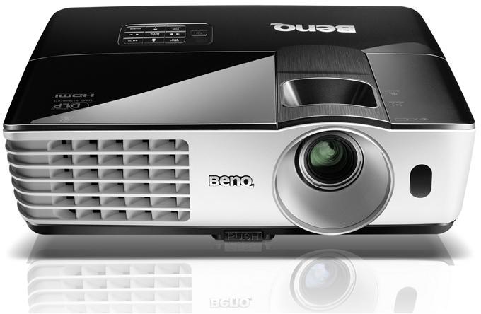 Купить Проектор BenQ MH680 (9H.JAH77.15E) фото 1