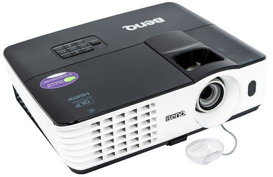 Купить Проектор BenQ MH680 (9H.JAH77.15E) фото 2