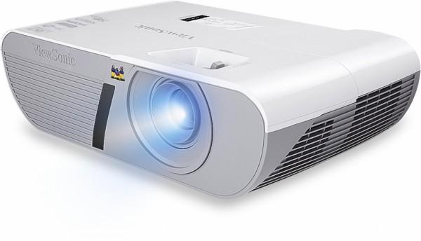 Купить Проектор ViewSonic PJD5555Lw (PJD5555Lw) фото 1
