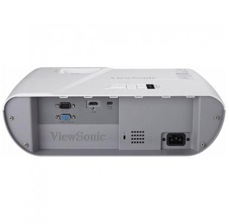 Купить Проектор ViewSonic PJD5555Lw (PJD5555Lw) фото 3