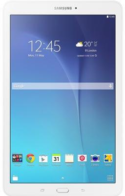 Купить Планшет Samsung Galaxy Tab E (SM-T561NZWASER) фото 1