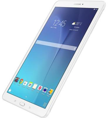 Купить Планшет Samsung Galaxy Tab E (SM-T561NZWASER) фото 3