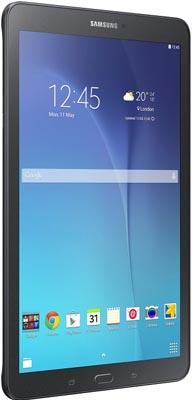Купить Планшет Samsung Galaxy Tab E (SM-T561NZKASER) фото 2