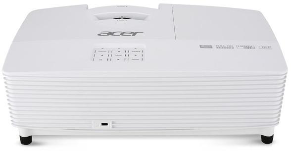 Купить Проектор Acer H6517ST (MR.JLA11.001) фото 2