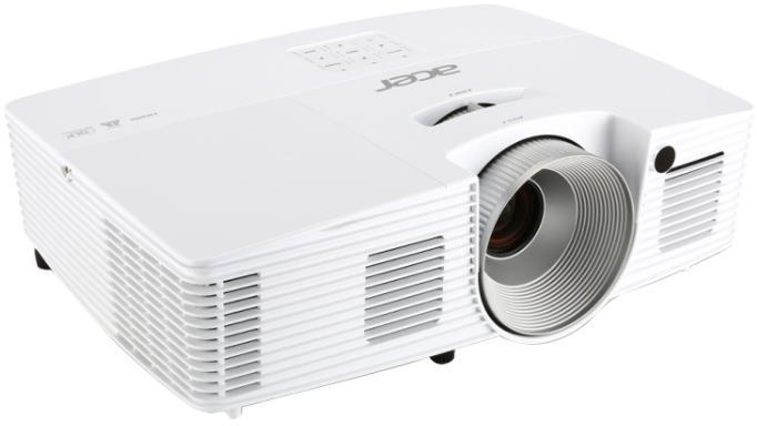 Купить Проектор Acer X123PH (MR.JKZ11.001) фото 1