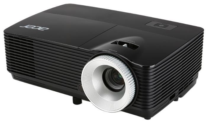 Купить Проектор Acer X122 (MR.JKT11.001) фото 1