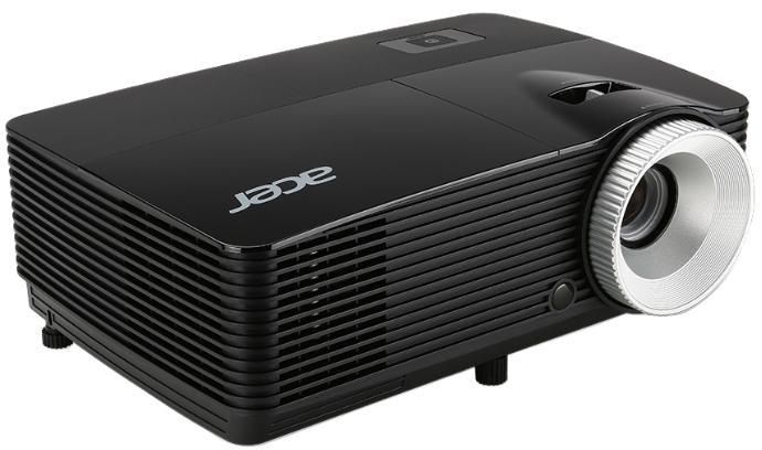 Купить Проектор Acer X122 (MR.JKT11.001) фото 2