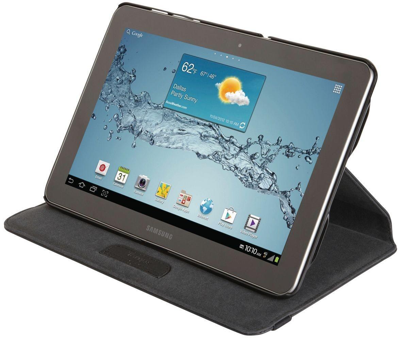 Купить Чехол Targus Versavu для Samsung Galaxy Tab III 10.1 (THZ205EU) фото 1
