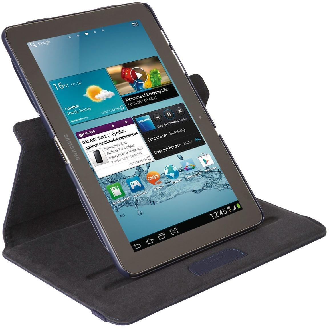 Купить Чехол Targus Versavu для Samsung Galaxy Tab III 10.1 (THZ205EU) фото 2
