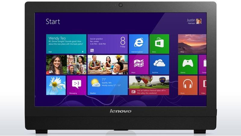 Купить Моноблок Lenovo S2000 (F0AY000CRK) фото 1