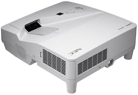 Купить Проектор NEC UM351W (UM351W) фото 1