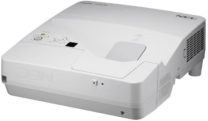 Купить Проектор NEC UM351W (UM351W) фото 2