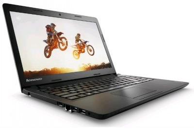 Купить Ноутбук Lenovo IdeaPad 100-15 (80MJ0053RK) фото 1