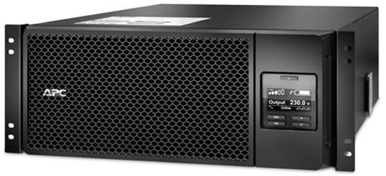 Купить ИБП APC Smart-UPS SRT 6000VA RM 230V (SRT6KRMXLI) фото 1