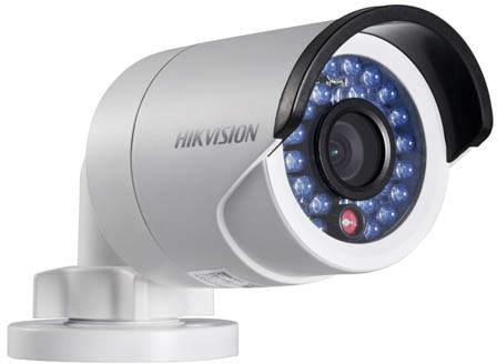 Купить Камера Hikvision DS-2CD2042WD-I (4 MM), 4 Mpx (DS-2CD2042WD-I (4 MM)) фото 2
