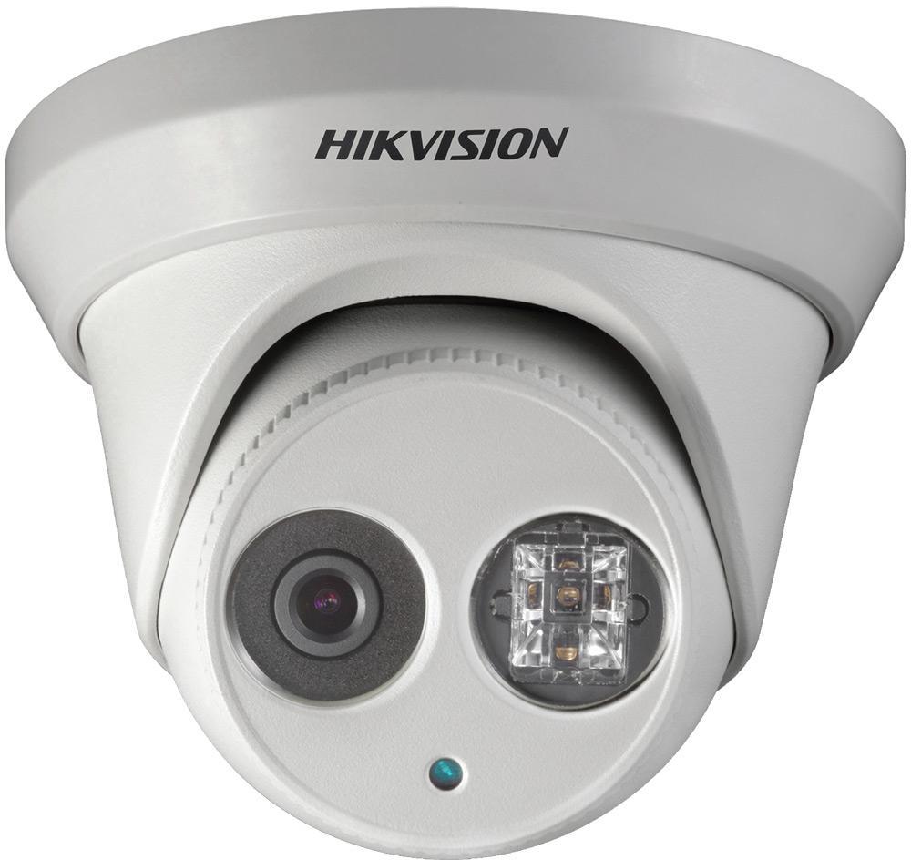Купить Поворотная камера Hikvision DS-2CD2342WD-I (2.8 MM), 4 Mpx (DS-2CD2342WD-I (2.8 MM)) фото 1