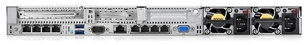 Купить Сервер в стойку HP ProLiant DL360 G9 (848736-B21) фото 3
