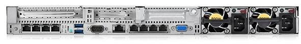 Купить Сервер в стойку HP ProLiant DL360 G9 (818209-B21) фото 3