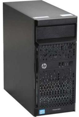 Купить Сервер напольный HP ProLiant ML10 G9 (837826-421) фото 1