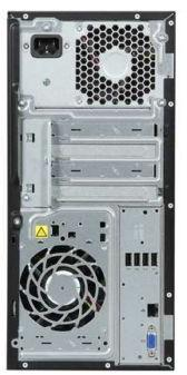 Купить Сервер напольный HP ProLiant ML10 G9 (837826-421) фото 2