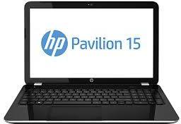 Купить Ноутбук HP Pavilion 15-au006ur (F4V30EA) фото 2