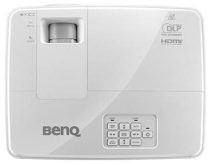 Купить Проектор BenQ MS527 (9H.JFA77.13E) фото 3