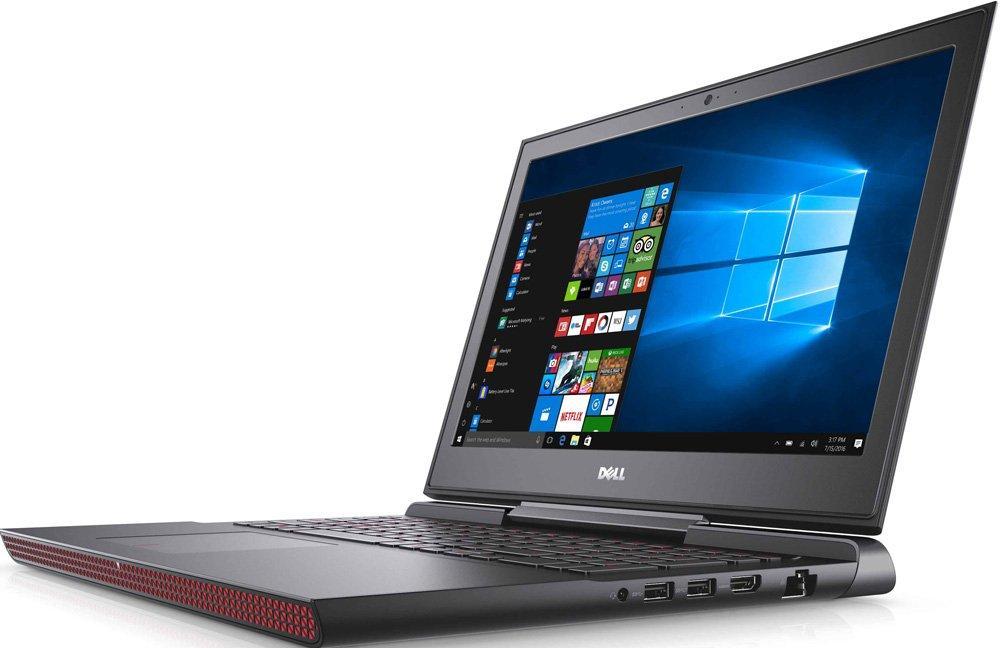 Купить Ноутбук Dell Inspiron 7567 (7567-9309) фото 2