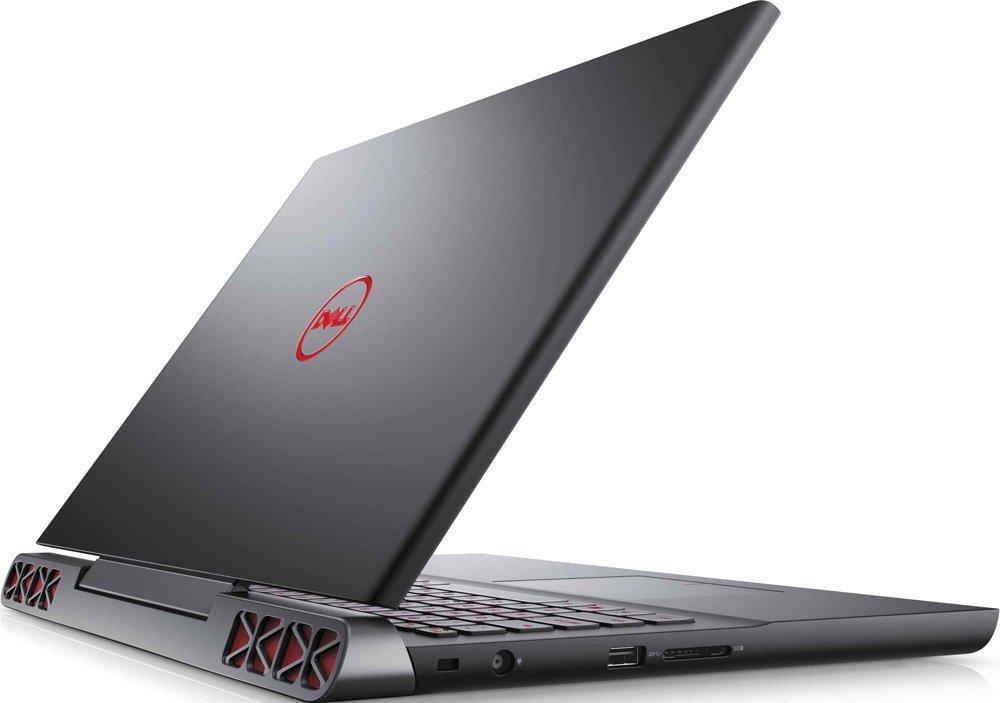 Купить Ноутбук Dell Inspiron 7567 (7567-9309) фото 3