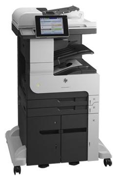 Купить МФУ HP LaserJet Enterprise 700 M725dn (CF066A) фото 2