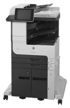 Купить МФУ HP LaserJet Enterprise 700 M725dn (CF066A) фото 3