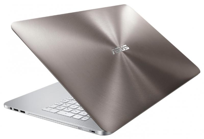Купить Ноутбук Asus VivoBook Pro N552VW-FY242R (90NB0AN1M03040) фото 3