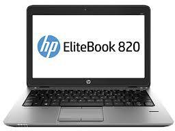 Купить Ноутбук HP EliteBook 820 (Z2V73EA) фото 1