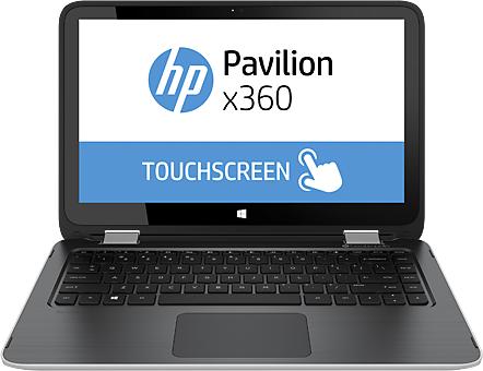 Купить Ноутбук HP Spectre x360 13-4104ur (X5B58EA) фото 1