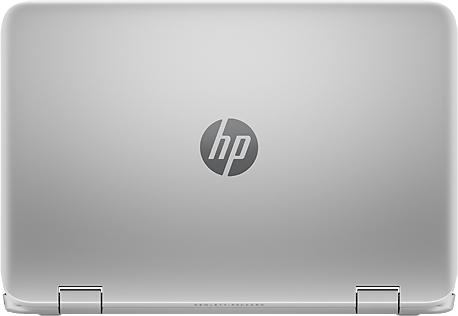 Купить Ноутбук HP Spectre x360 13-4104ur (X5B58EA) фото 2