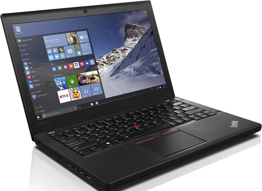 Купить Ноутбук Lenovo ThinkPad X270 (20HN0065RT) фото 2