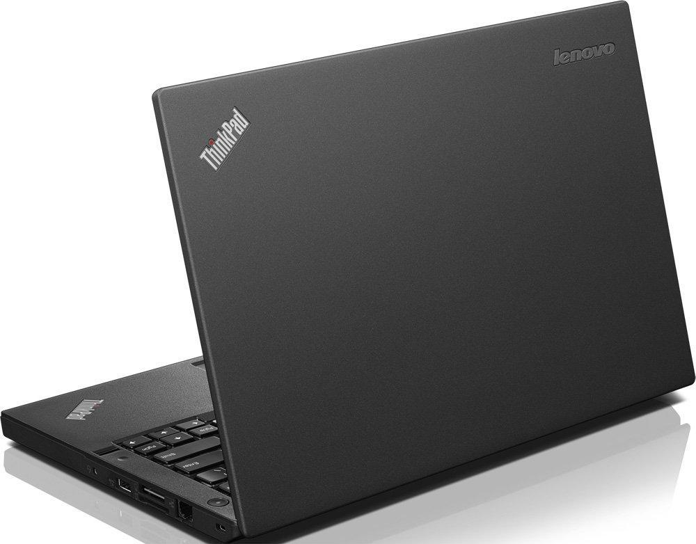 Купить Ноутбук Lenovo ThinkPad X270 (20HN0065RT) фото 3