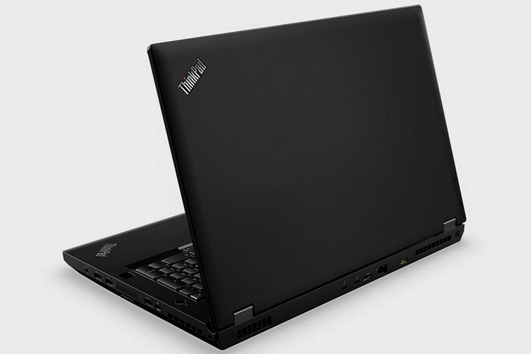 Купить Ноутбук Lenovo ThinkPad P71 (20HK0004RT) фото 3