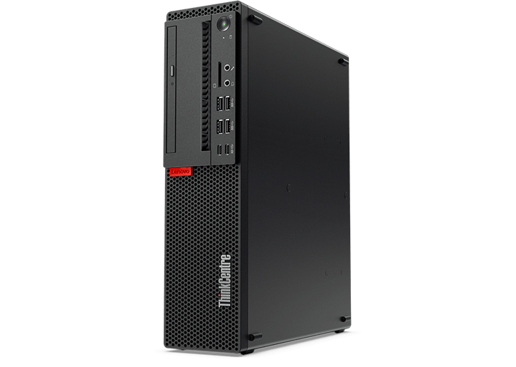 Купить Компьютер Lenovo ThinkCentre M710 SFF (10M7005VRU) фото 1