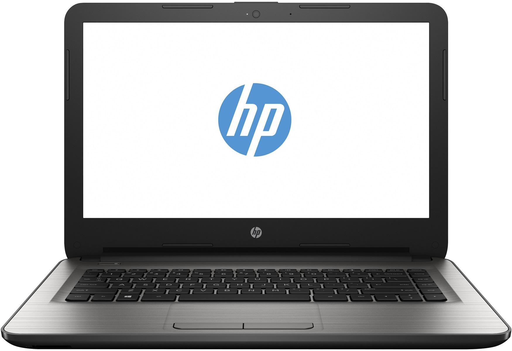 Купить Ноутбук HP 14-bs010ur (1ZJ55EA) фото 1
