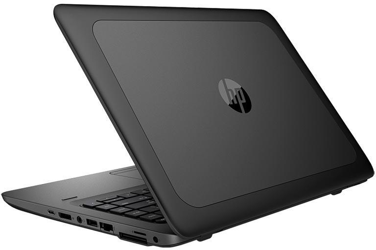 Купить Ноутбук HP ZBook 14U (1RQ68EA) фото 2