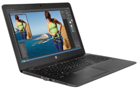 Купить Ноутбук HP ZBook 15U (T7W16EA) фото 2
