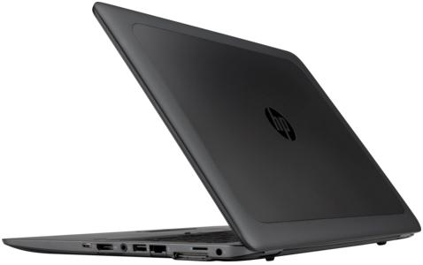 Купить Ноутбук HP ZBook 15U (Y6K00EA) фото 2