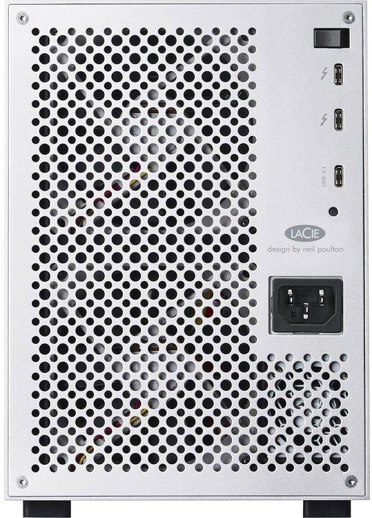Купить Сетевое хранилище LaCie STFK36000400 (STFK36000400) фото 2