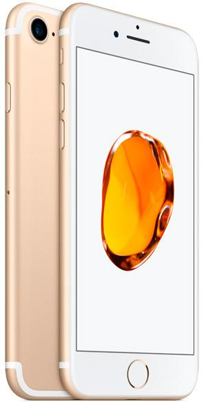 Купить Сотовый телефон Apple IPhone 7 32 Gb Gold (MN902RU/A) фото 2